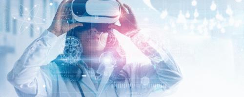 Como a realidade virtual pode melhorar os exames de ressonância magnética