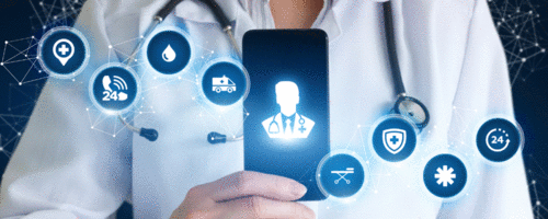 A telemedicina e seus usos no atendimento ao paciente