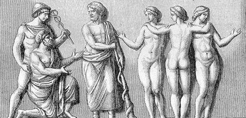 Por que o Caduceu de Hermes não é o verdadeiro símbolo da medicina?