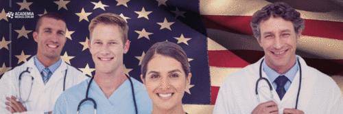 Livros para estudar para ser médico nos Estados Unidos
