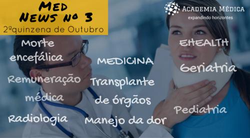 Mednews nº 3