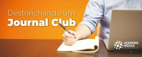 Destrinchando um Journal Club