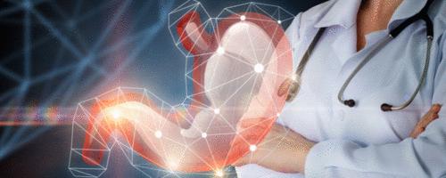 Especialidades Médicas - Gastroenterologia