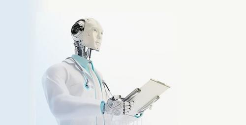 Médicos serão substituidos por robôs?