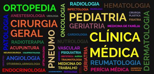 Teste Vocacional Médico