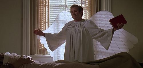 O adeus a Robin Williams - O alto preço da depressão.