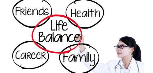 Work-life balance em Medicina - Isso é possível?